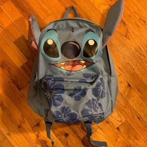 Disney Lilo And Stitch Book Bag